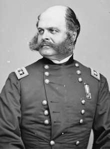 Burnside, Ambrose E. (1824–1881)