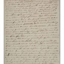 Excerpt from a Letter from Thomas Worthington to Thomas Jefferson (January 7