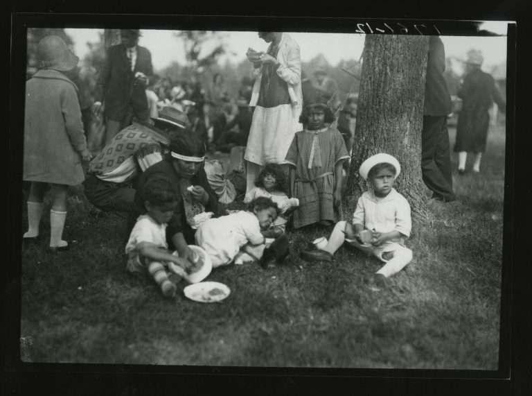 Intertribal Powwow