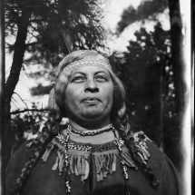 Rappahannock Woman