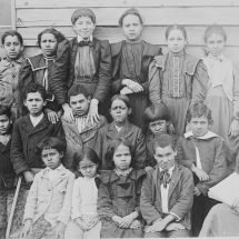 Pamunkey School Group