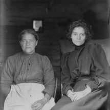 Pamunkey Women