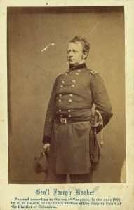 Hooker, Joseph (1814–1879)