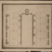 Maverick Plan of the University of Virginia