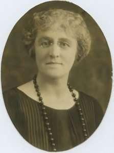 Henderson, Helen Timmons (1877–1925)