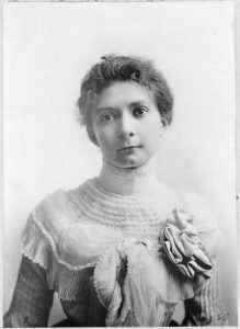 Johnston, Mary (1870–1936)