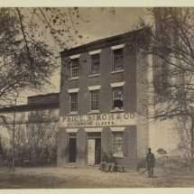 The Slave Trade in Alexandria