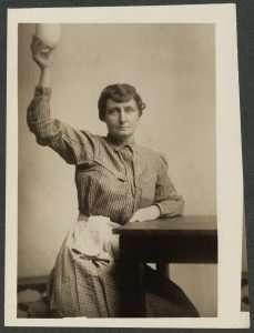 Adams, Pauline (1874–1957)
