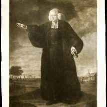 Reverend George Whitefield