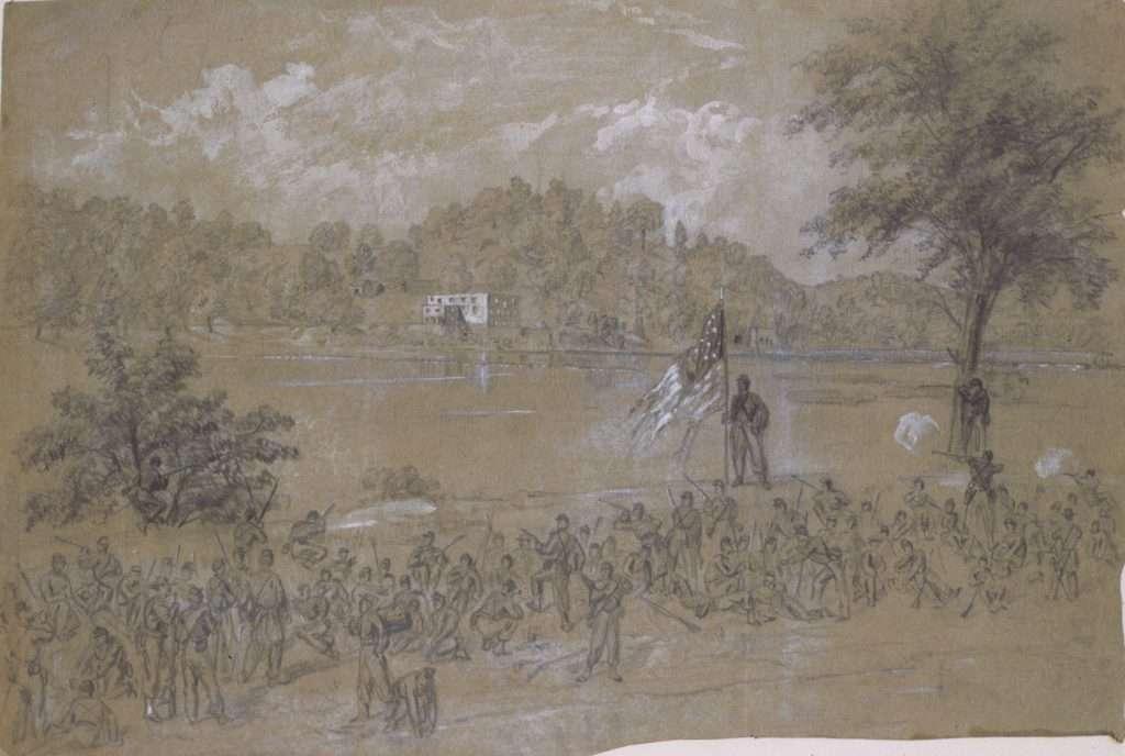 Battle of Shepherdstown