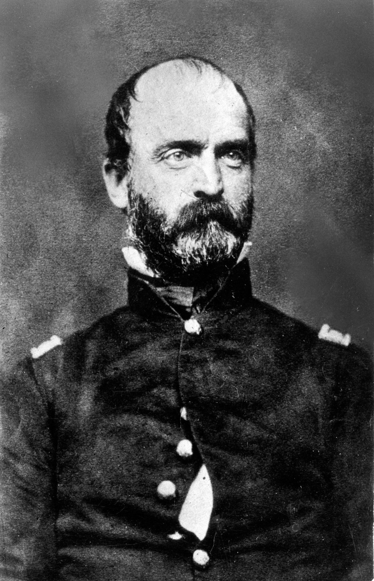 General Lewis Addison Armistead