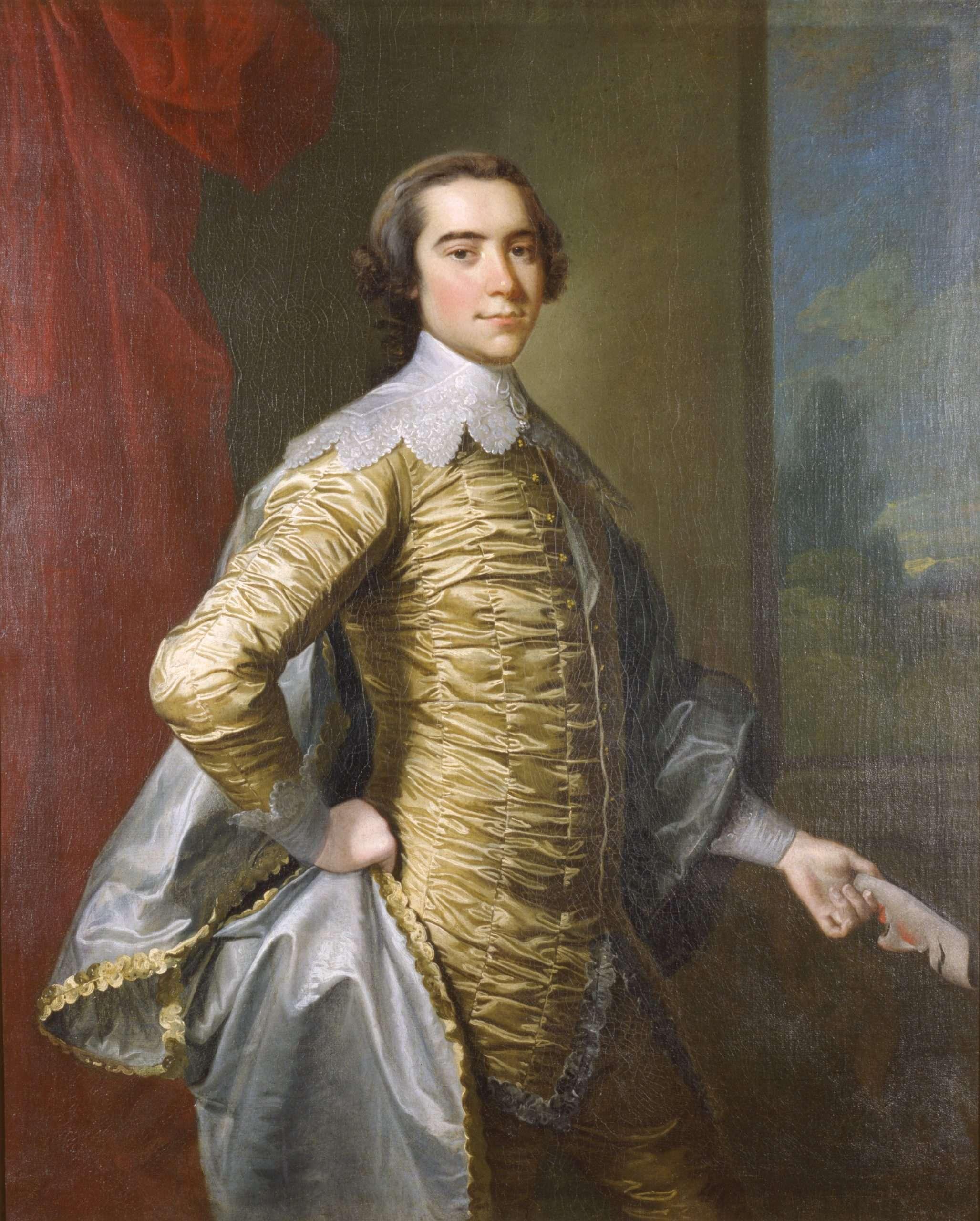 Robert Carter III