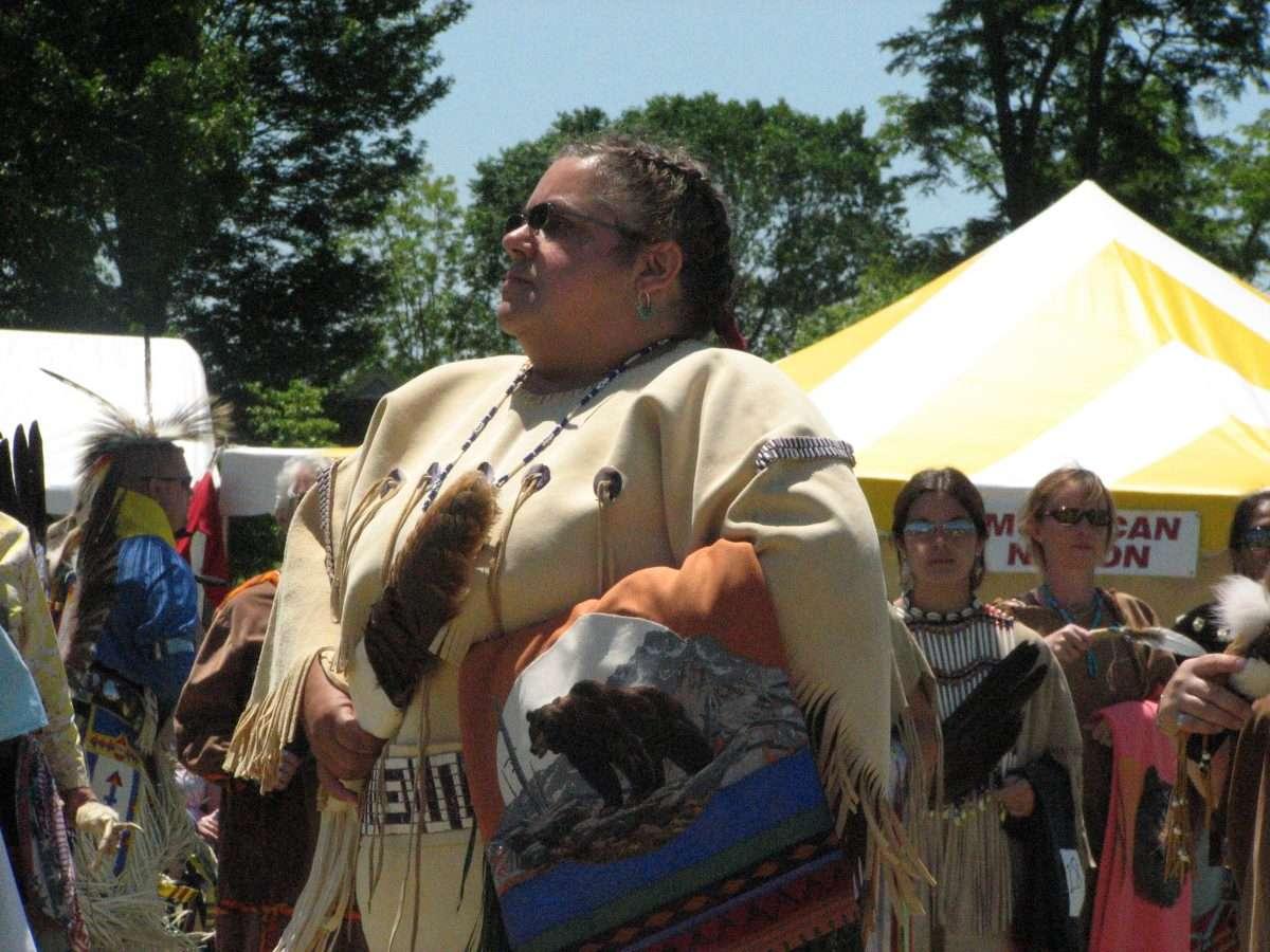 Chief Sharon Bryant
