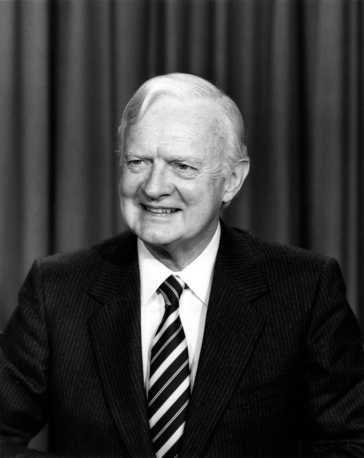 Harry F. Byrd Jr.