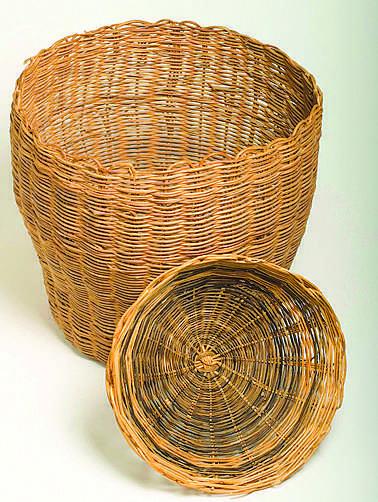 Monacan Baskets
