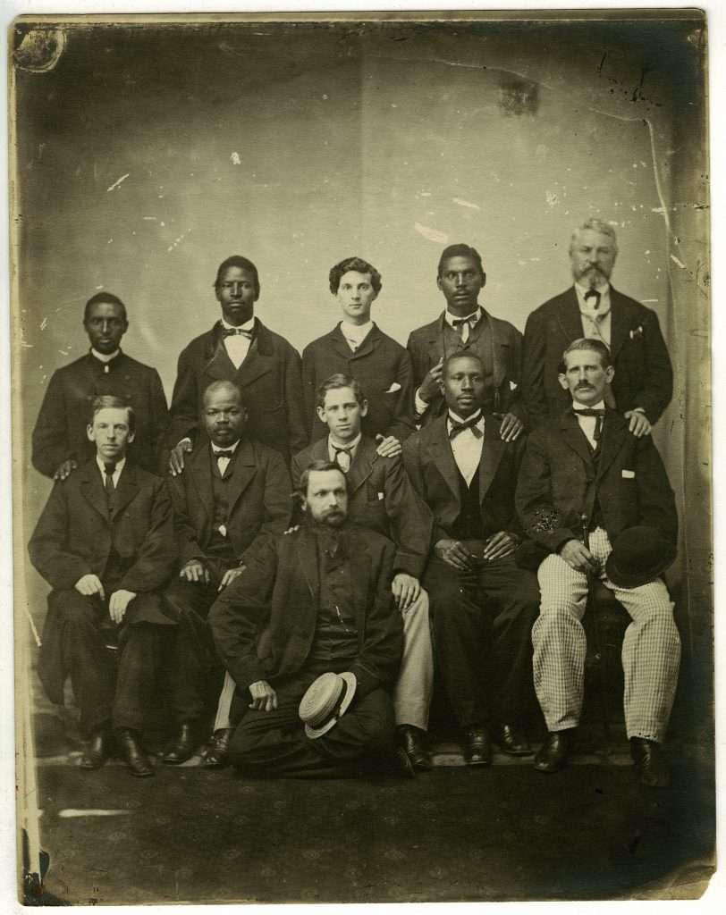 Potential Jurors for Jefferson Davis Trial (1)