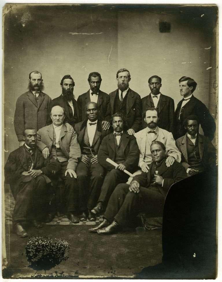 Potential Jurors for Jefferson Davis Trial (2)