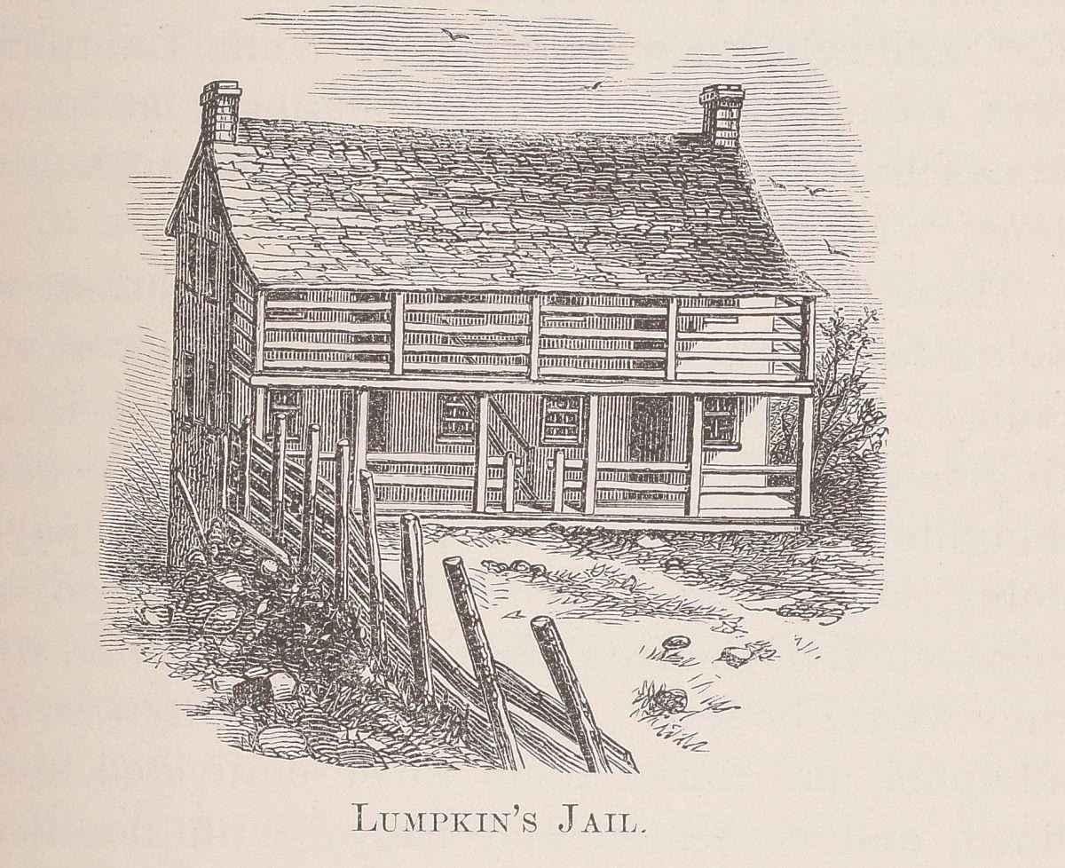 Lumpkin's Jail