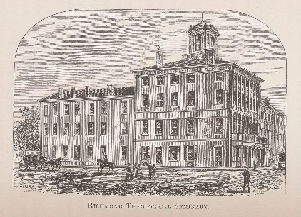 Richmond Theological Seminary