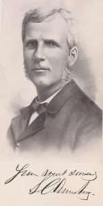 Armstrong, Samuel Chapman (1839–1893)