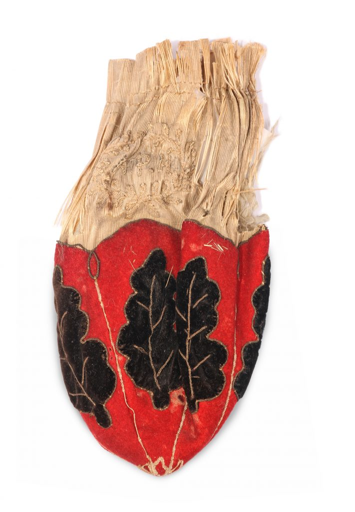 General A. P. Hill's Tobacco Pouch