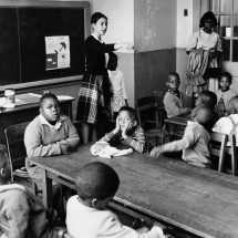Free School Classroom