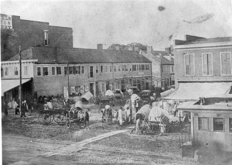 Richmond's Jackson Ward