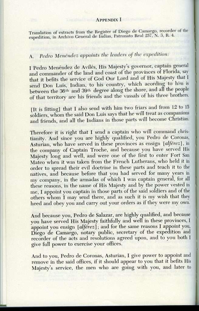 The North Carolina Historical Review 46