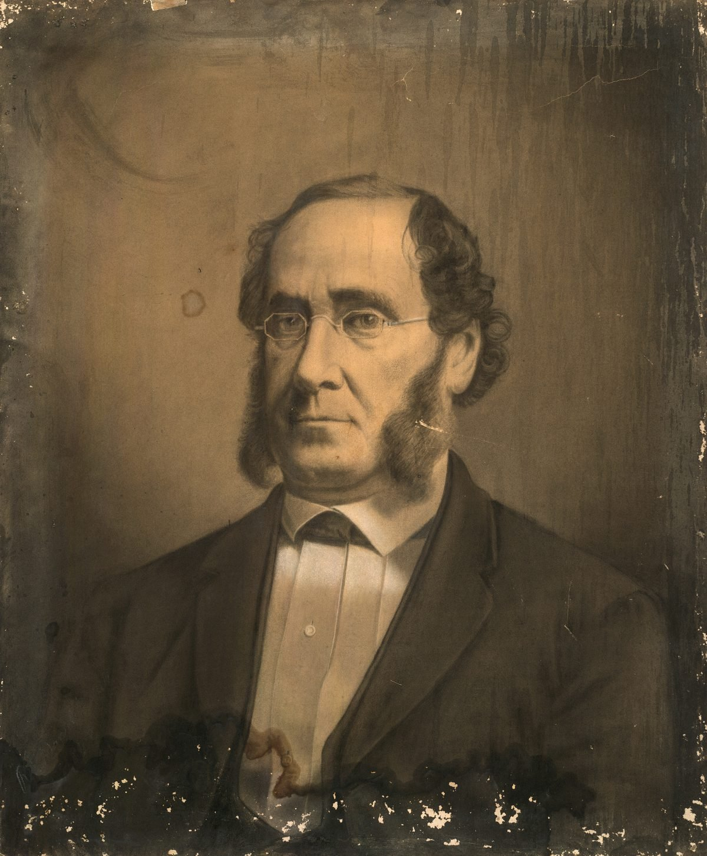 Raleigh T. Daniel