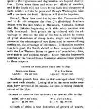 The Southern Problem and its Solution (1893)