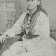 Lucy McGuinn Cromwell