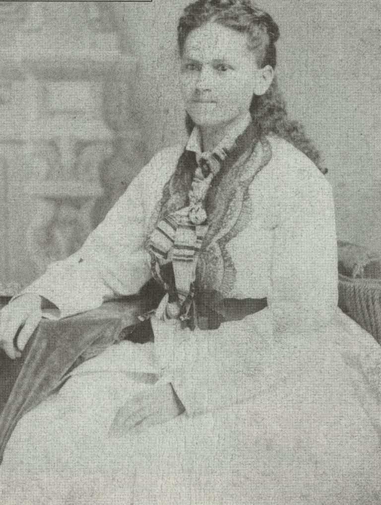 Lucy McGuinn Cromwell