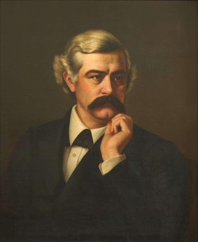Gilbert C. Walker