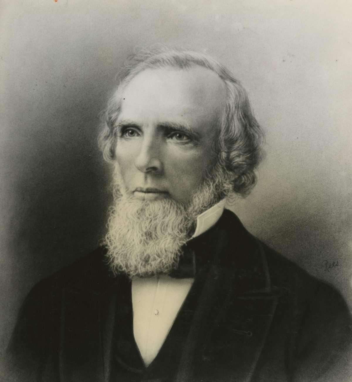 Fletcher H. Archer