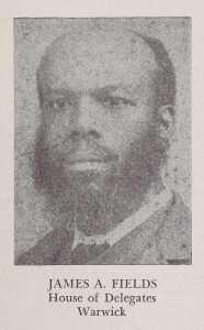 Fields, James A. (1844–1903)