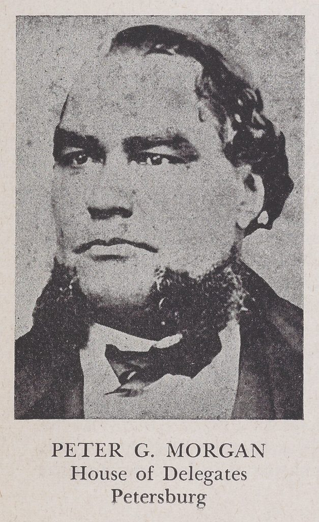 Peter G. Morgan