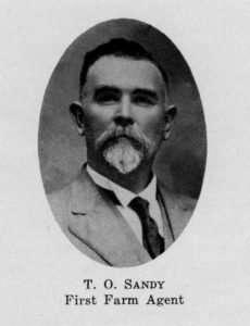 Sandy, T. O. (1857–1919)