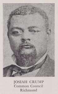 Crump, Josiah (ca. 1838–1890)