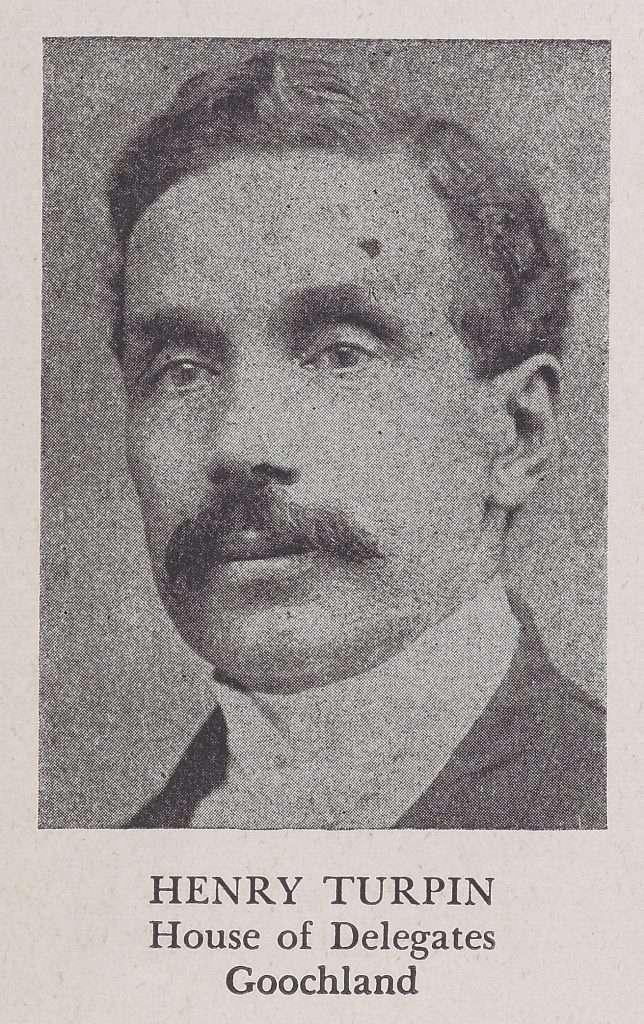 Henry Turpin