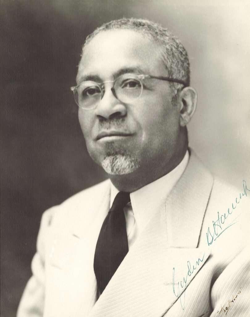 Gordon Blaine Hancock