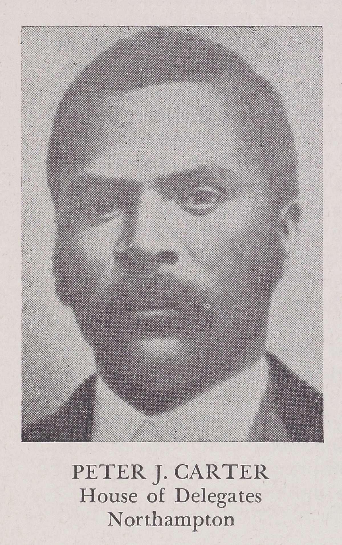 Peter J. Carter