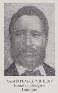 Nickens, Armistead S. (1836–1906)