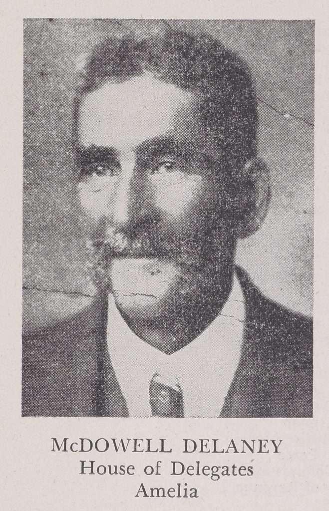 McDowell Delaney