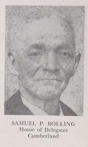 Bolling, Samuel P. (1819–1900)