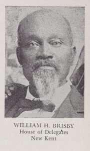 Brisby, William H. (1836–1916)
