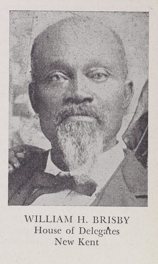William H. Brisby