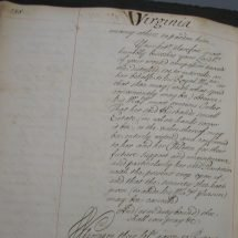 The Humble Petition of Sarah Drummond (1677)