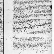 Excerpts from The Records of the Virginia Company of London (1619