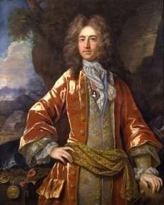 Parke, Daniel (1669–1710)