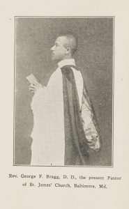 Bragg, George F. (1863–1940)